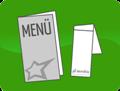 Speißekarte